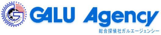 GALU Agencyのロゴ